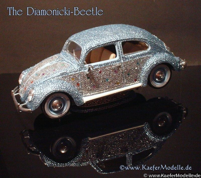"""The Diamonicki-Beetle"""